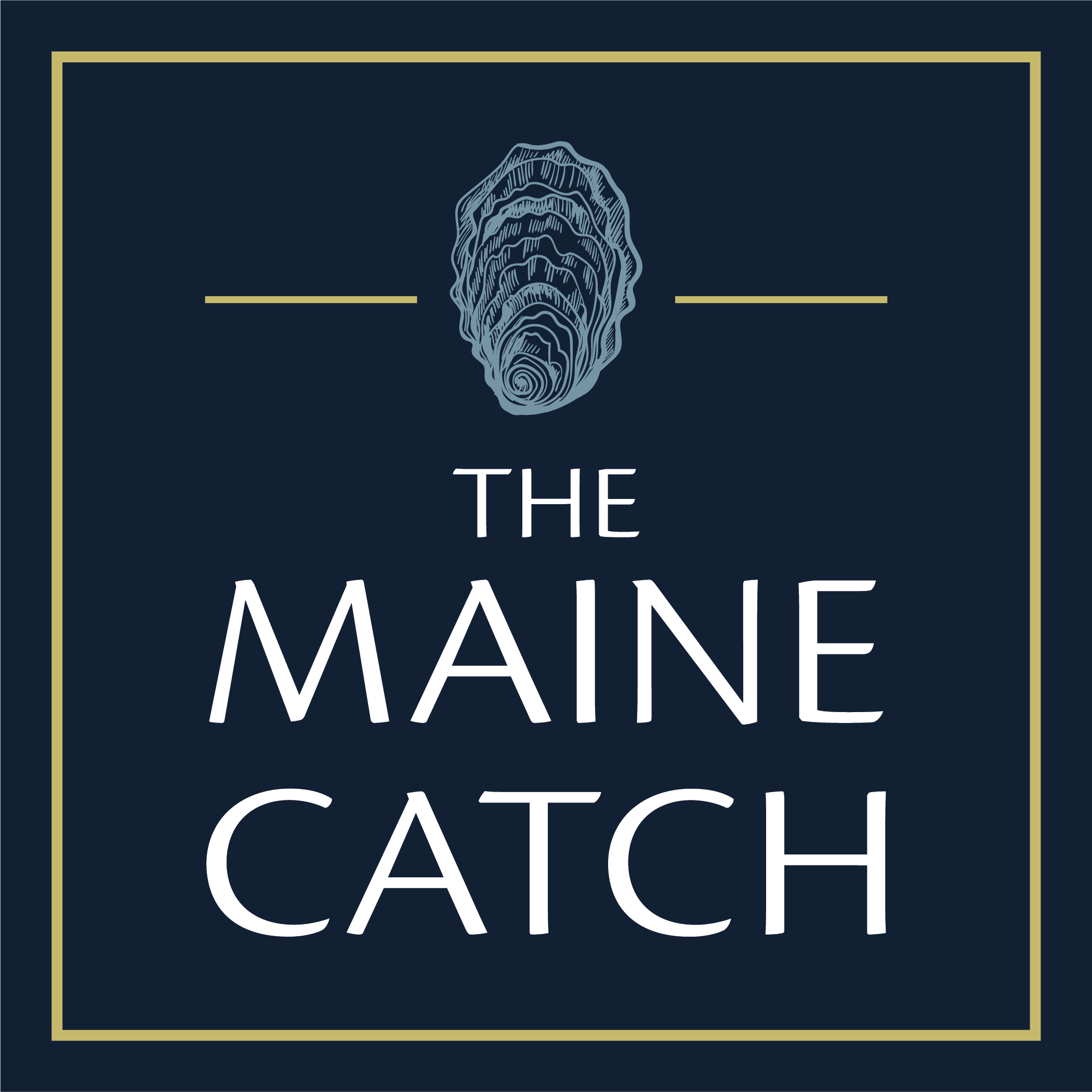 The Maine Catch